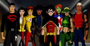 YoungJustice