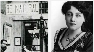 Alice Guy Be Natural