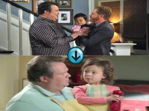 Modern Family Lily