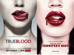 True Blood Jennifer's Body