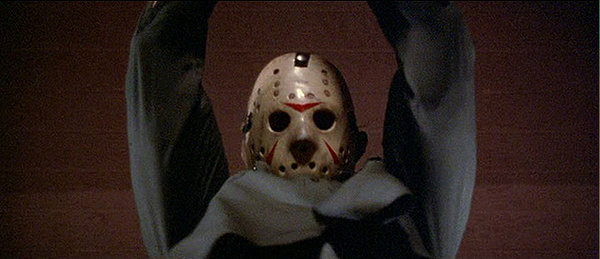 13 Things You May Not Know About Friday The 13th Part 3 We Minored