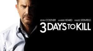 3 Days Kill