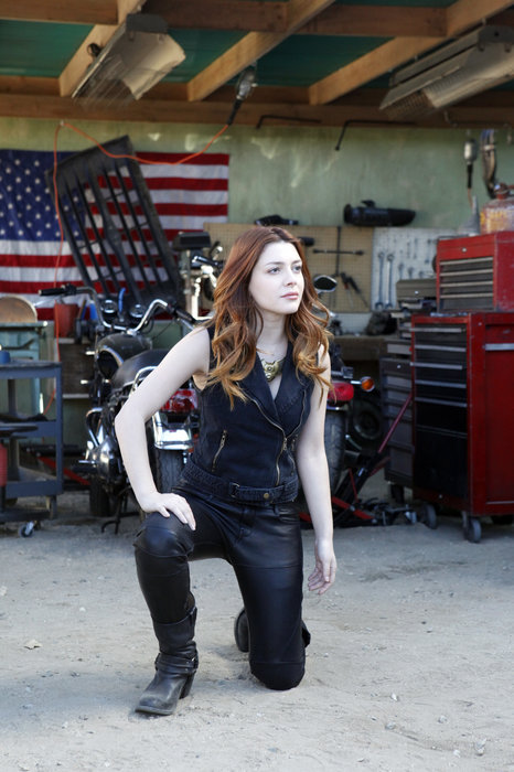 Tv Review Agents Of Shield Yes Men S1 Ep15 So How