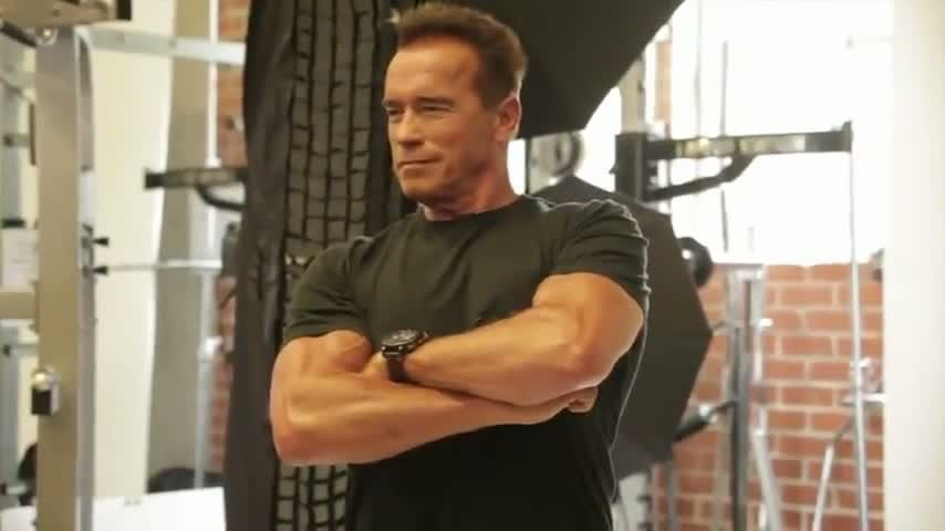 Rumor Analysis: Is Terminator: Genesis About to Go All ...