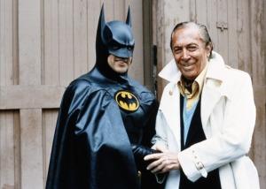 bob kane michael keaton dc comics batman 1989 movie tim burton