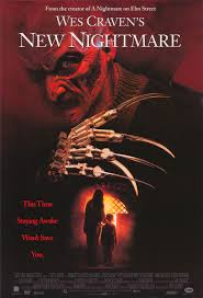 Wes Craven New Nightmare