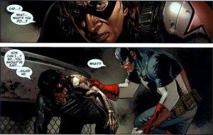 Bucky Remembers