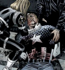 death-of-captain-america