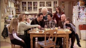 Everybody Loves Raymond Finale