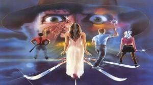 Nightmare 3 Poster