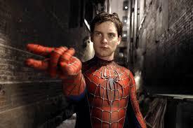 Spider-Man wrist