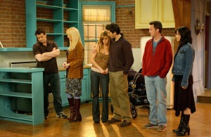 the last one friends season 10