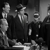 Batman 75: Looking Back at Batman's Film Debut in the Casually Racist & Generally Atrocious 1940s Film Serials