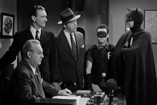 Batman 75: Looking Back at Batman's Film Debut in the
