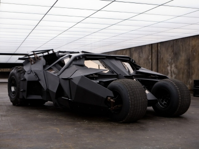Image result for batman 1989 batmobile vs tumbler