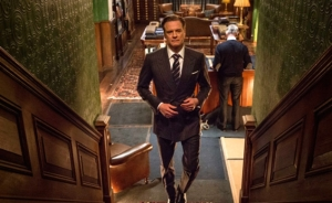 Firth BadAss Kingsman