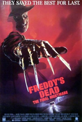 Image result for FREDDY'S DEAD
