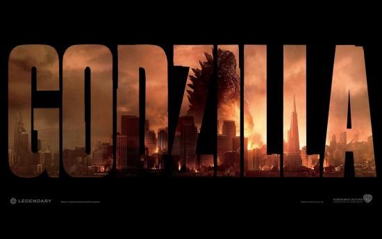 Godzilla     2014 Movie Posters Classic Films