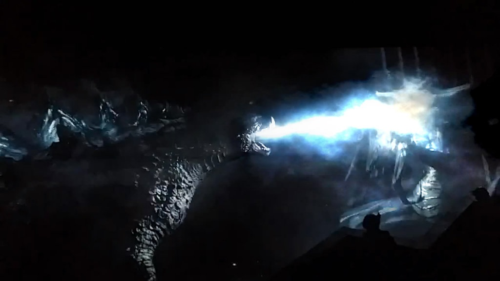 Why [Spoiler] Had to Die & 17 Other Insights from Godzilla ...