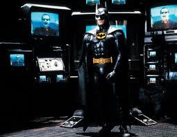 Keaton Batman