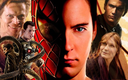24 things you may not know about the sam raimi spiderman