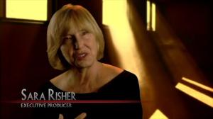 Sara Risher Elm Street