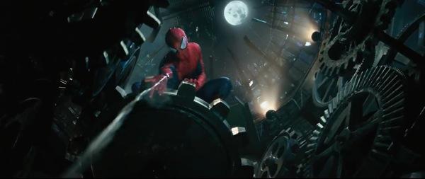 Spider-Man Gwen Death