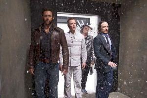 X-Men-Days-of-Future-Past-Quicksilver-Magneto-Proffesor-Xavier-and-Wolverine