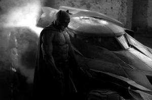 New Batman Batmobile Batman Vs. Superman