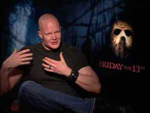 Derek Mears Friday