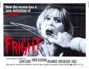 Fright 1971