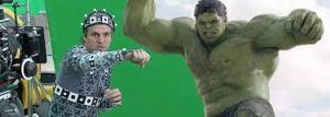 Ruffalo Hulk Mo-Cap