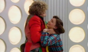 doctor-who-the-twin-dilemma-review-colin-baker-chokes-peri-brown-nicola-bryant