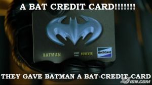 bat-credit card