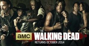 Walking Dead s5