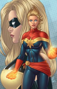 captain_marvel___legacy_by_witchysaint-d4vtkw0