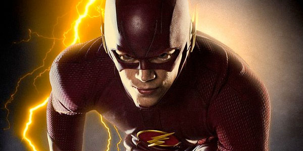 The Key to the The Flash's Success: The Best Special Effects Are