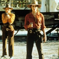 All-Female Team-Up Movies: Observe the Cautionary Tale of Bad Girls, 1994's All-Female Western