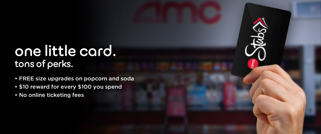 Mar 14,  · This Site Might Help You. RE: Does anyone have the new AMC Stubs card yet? I have the Movie Watcher card to get discounts for AMC movies. However, they have a new program, called AMC Stubs and I was curious if anyone has the new AMC Stubs card yet?Status: Resolved.