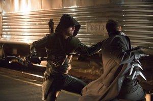 Arrow Flash Boomerang