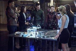 Arrow Flash Team