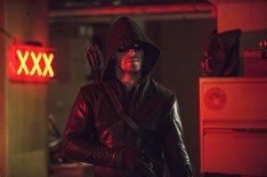 Arrow Flash XXX