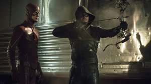 Arrow Flash