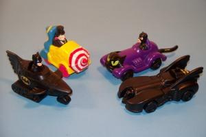 Batman Returns Toys