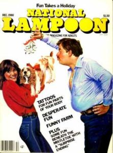 National Lampoon Christmas 59