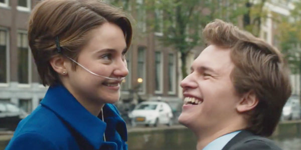 The Fault In Our Stars: The Downside Of 2015's Record-Setting Box Office