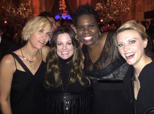 Ghostbusters Gals