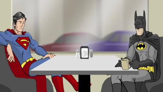 How It Should Have Batman Superman
