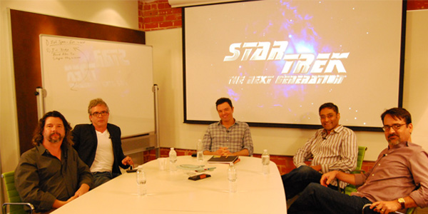 Why We Still Don't Have a New Star Trek TV Series & How It