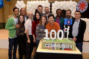 Yahoo Sony Community 100